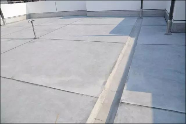 鲁班奖屋面工程施工优秀做法照片