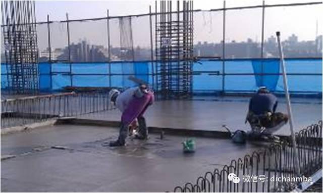 全了!!从钢筋工程、混凝土工程到防渗漏,毫米级工艺工法大放送_105