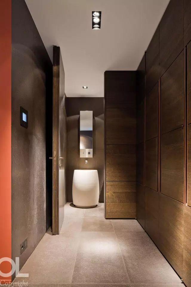 大跌眼镜|设计夫妻档居然设计出这样风格的住宅!!_27