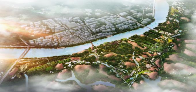 [江西]溪谷山地生态旅游度假公园景观规划设计方案(2017最新)_6