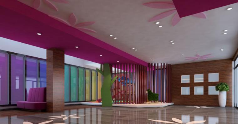 (原创)妇幼保健院设计案例效果图-妇幼保健院17.jpg