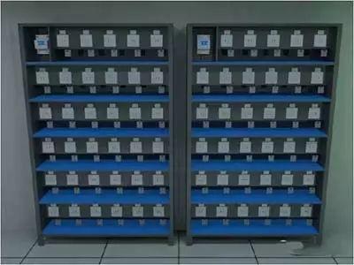 图文讲解:临边防护、临时用电、临时设施_21