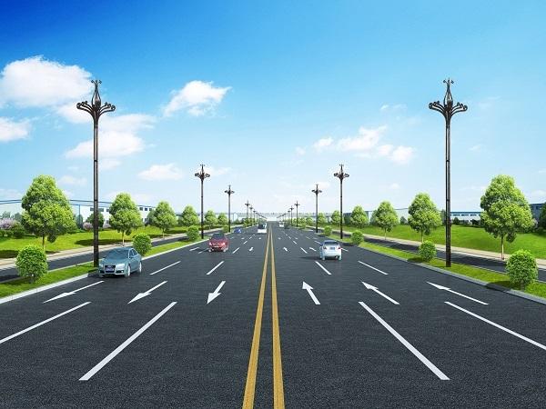 郑州市航海路综合整治道路工程施工组织设计