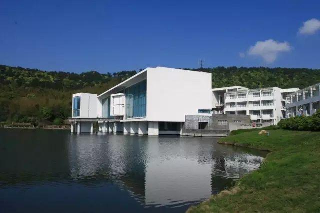 这些世界顶级建筑大师的作品,其实都在苏州_8