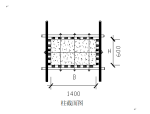 框架结构模板专项施工方案(样本)