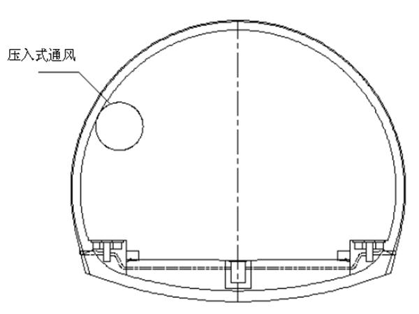 新建陈昌隧道施工组织设计