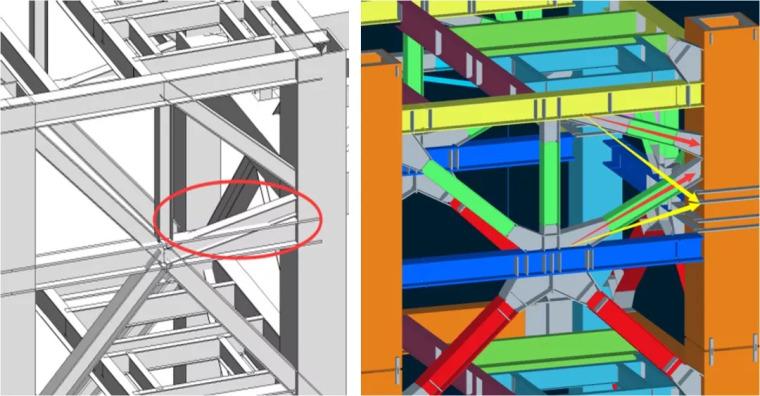 看BIM技术如何驱动高规格会议中心的建设_12