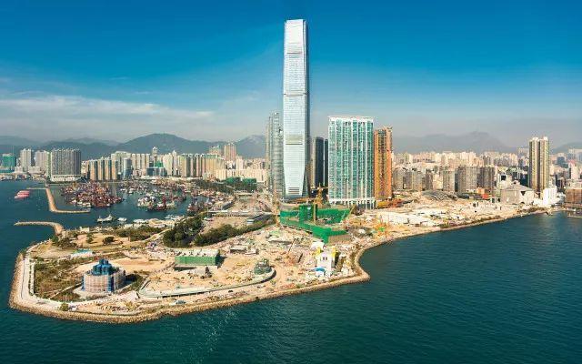 """故宫要去香港开分馆!又多了一个必须""""打卡""""的地方"""