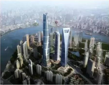 超高层节能技术 | 上海中心632米