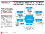 超高层住宅专题研究讲义PPT(共163页,图文)