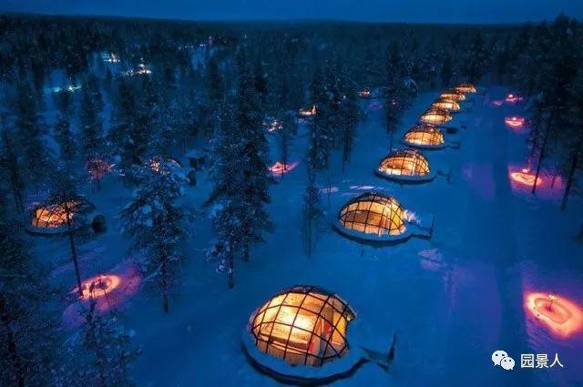 玩的就是创意,全球最具创意的18家酒店!_34