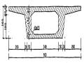 桥梁支架结构力学性能分析与施工组织设计