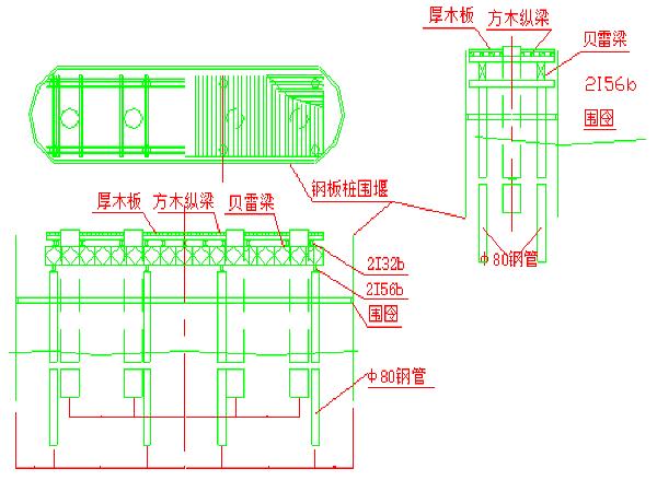 [南京]桥梁南接线工程施工项目S3合同段投标文件