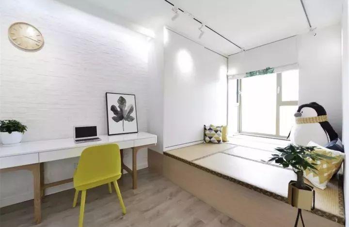 榻榻米床+柜子如何组合设计?