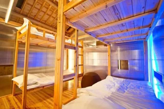 中国最美40家——设计型民宿酒店集合_94