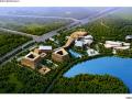 [山东]济南园博园度假酒店建筑设计方案文本
