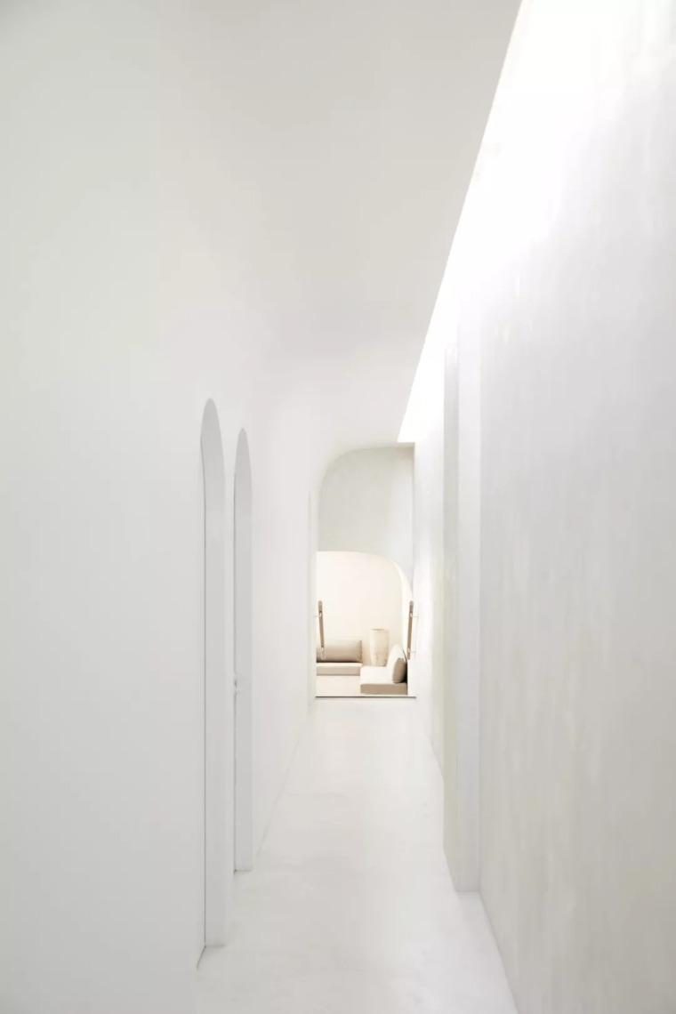 中西方建筑资料下载-西方建筑师的禅意空间