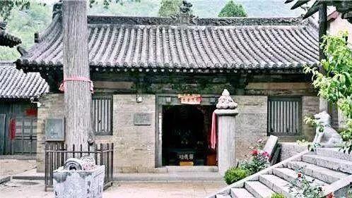 中国现存的木结构古建筑前50座,看一眼少一眼了~_4