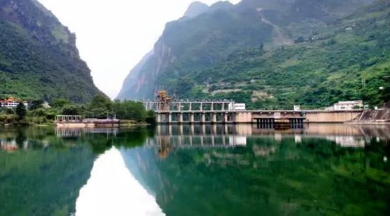 水利水电工程高边坡的加固与治理