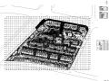 [上海]新城大型居住社区招标景观设计施工图(全套)
