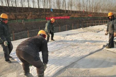 浅述冬季混凝士路面的施工