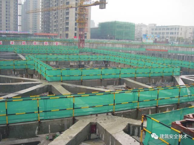 基坑工程施工安全标准化手册,基坑工程严格施工