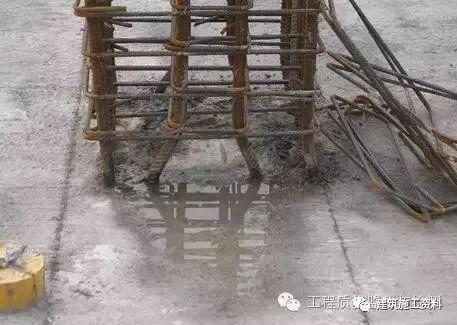 钢筋工程常见质量通病,施工中避免发生_16