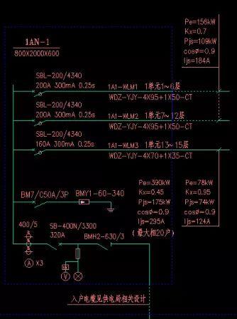 一篇文章幫你搞定算不清的電氣負荷計算_6