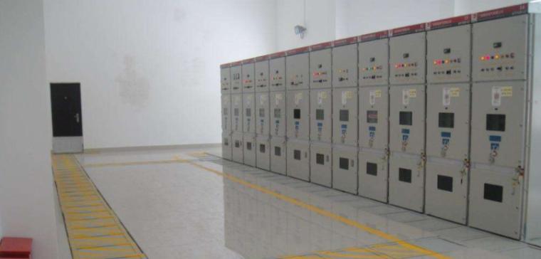 高压电气预防性试验方案