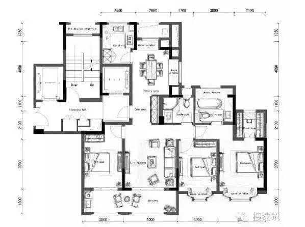 专题——万科建筑设计技术贴