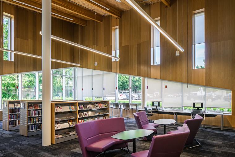 加拿大Albion图书馆-37