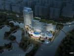[合集]五套五星级酒店建筑方案文本(新中式及现代设计)
