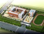 [广州]新建运动场馆建筑安装工程预算书(含地下室,含图纸)