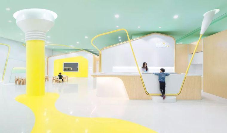 Vermeer资料下载-怎样用空间发掘小孩无限可能?