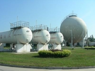 燃气工程施工及验收规范 (二)