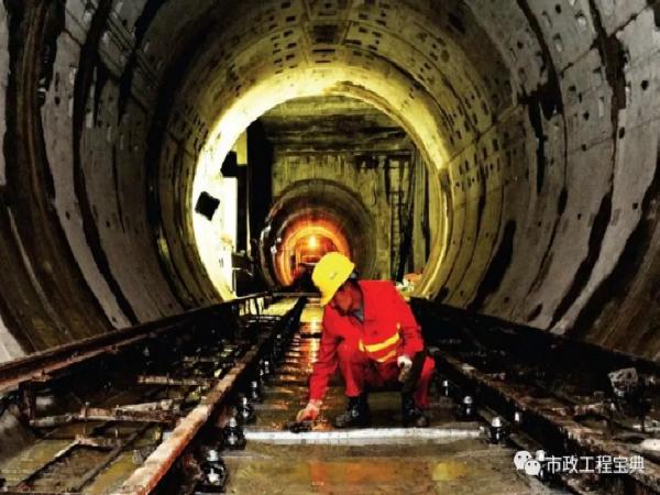 隧道工程质量通病,纯干货分享!