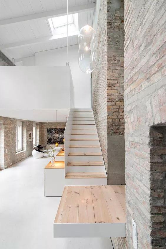 楼梯设计,从材料到尺寸都在这_4
