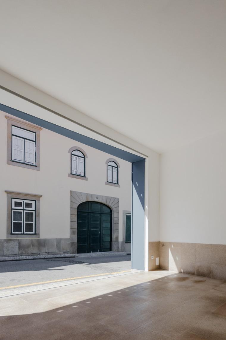 葡萄牙奥瓦尔住宅-64