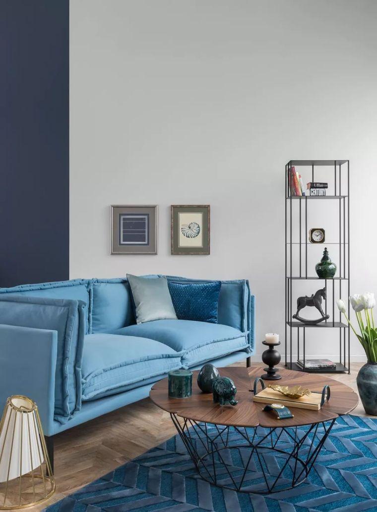 最美的INS风的家具搭配,让软装更精妙!_21