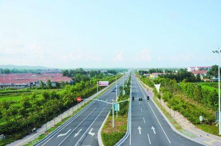 高速公路创优规划(29页)