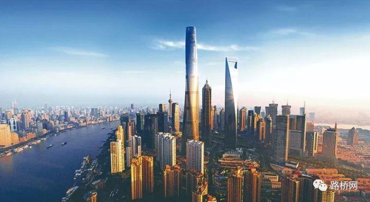 第十五届中国土木工程詹天佑奖颁奖!30项工程获此殊荣!_5