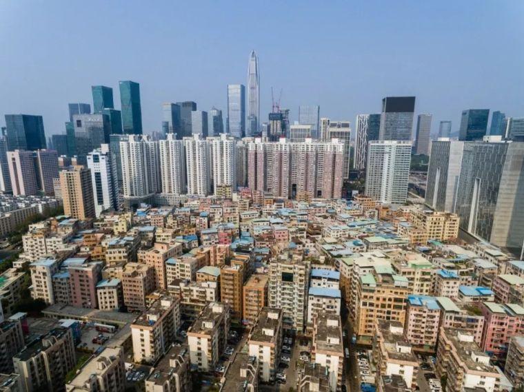 搬山后记:深圳岗厦村的海绵城市