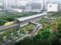 [深圳]轨道交通二期工程3107标施工总承包技术标