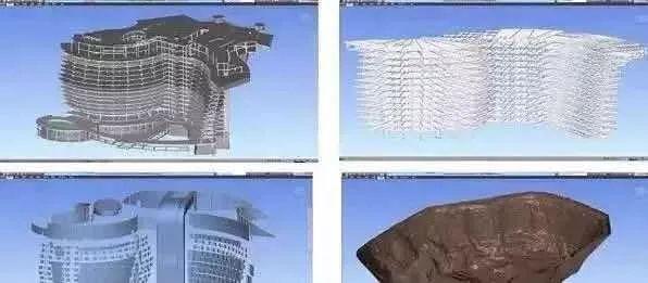 投入20亿的工程奇迹深坑酒店终于开业了,内部设计大曝光!_52