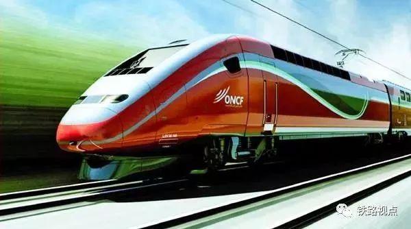 摩洛哥开通非洲首条高速铁路_3