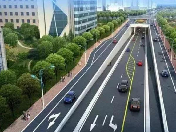 市政工程施工图识读基本知识