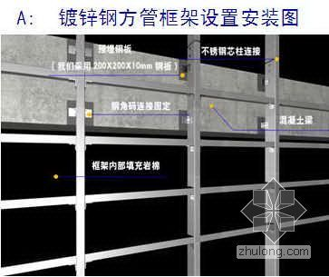 提高背栓式石材幕墙的施工安装质量(PPT)