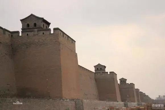 你应该知道的中国现存50大古建筑