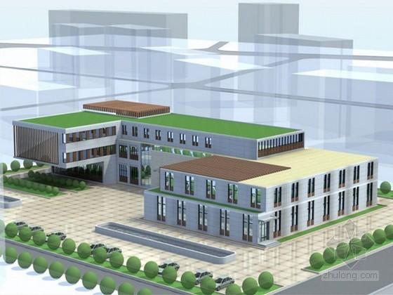 职工活动中心接建工程监理规划(门式钢架结构)