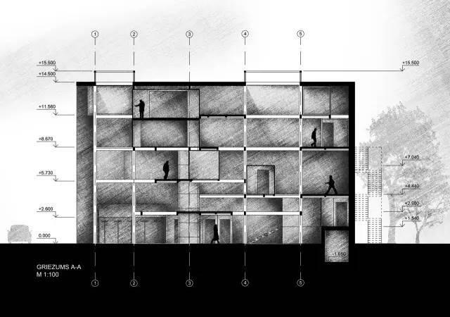 建筑表现图还可以这样画!_19